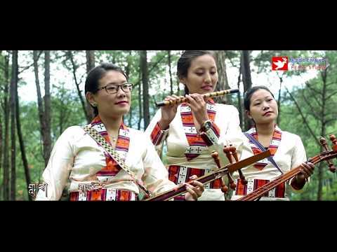 New Tibetan Song 2017