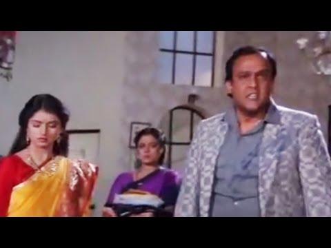 Janam Din Mubarakho Suman - Salman Khan, Alok Nath & Bhagyashree - Maine Pyar Kiya