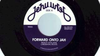 Reality SoulJahs - Forward onto Jah