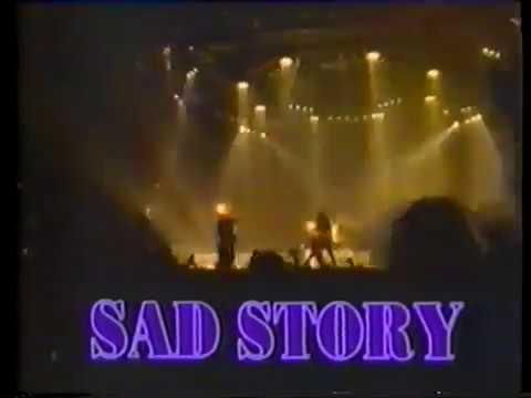 steve clark - sad story