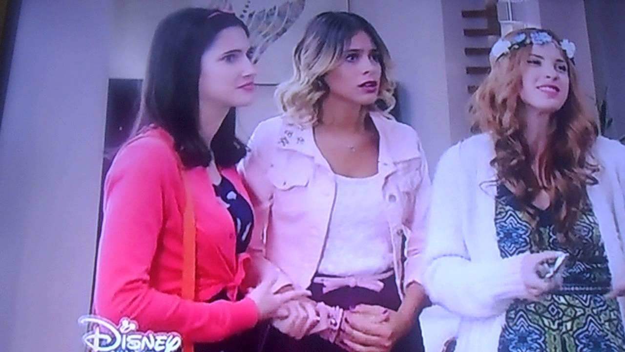 Violetta 3 Stream