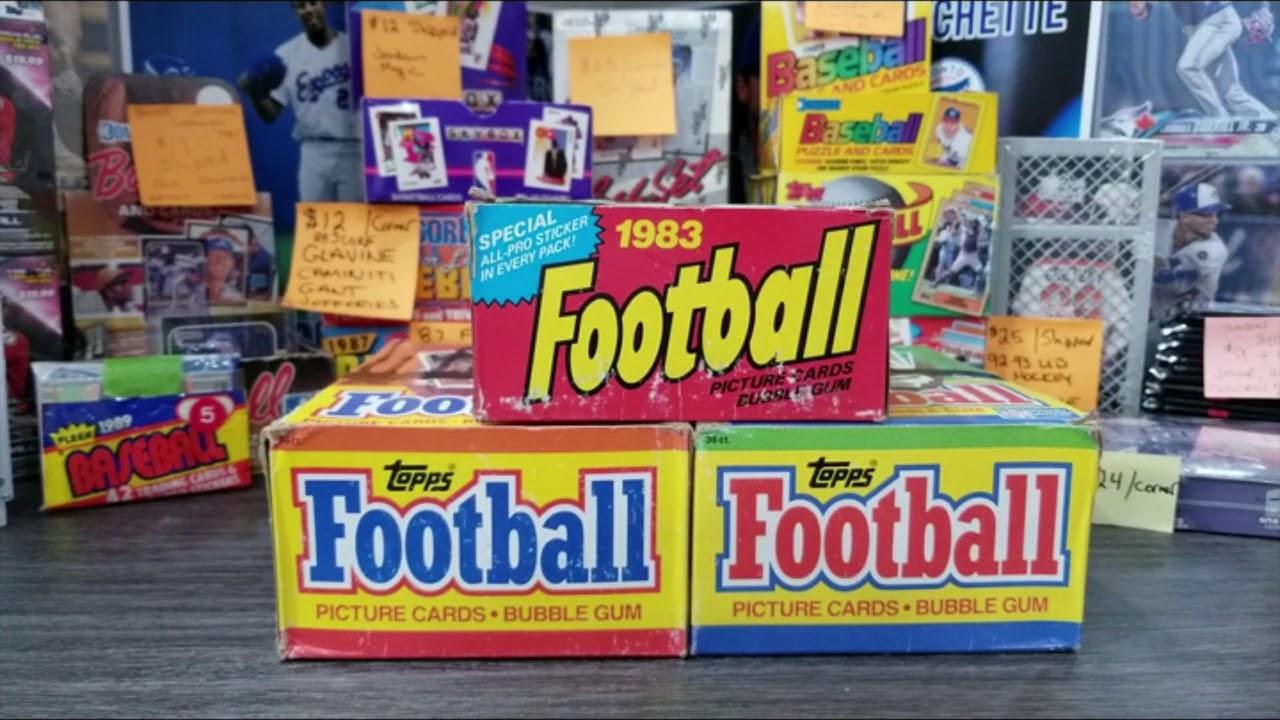 Retro Football Sunday