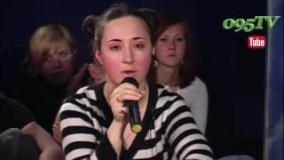 Чеченец заткнул русское быдло в Прямом Эфире