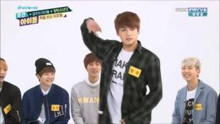 Repeat youtube video Girl's Day 'Something' | Boy Group Dance