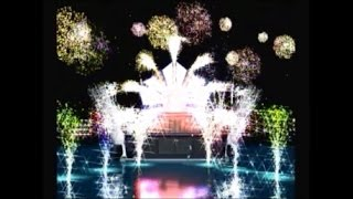 Universal Studios Theme Park Adventure Part 10 Hollywood Magic and Credits