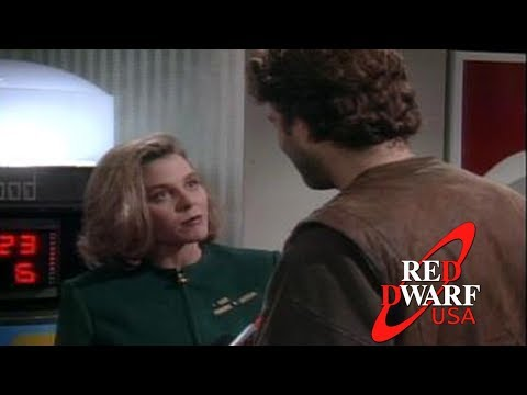 Red Dwarf US Pilot (Early Edit)