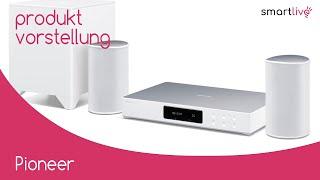 mqdefault - [iBood] Pioneer MRX-3 Multiroom-Lautsprecher für nur 105,90€ inkl. Versand