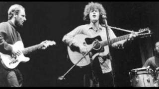 Watch Tim Buckley Ive Been Out Walking video