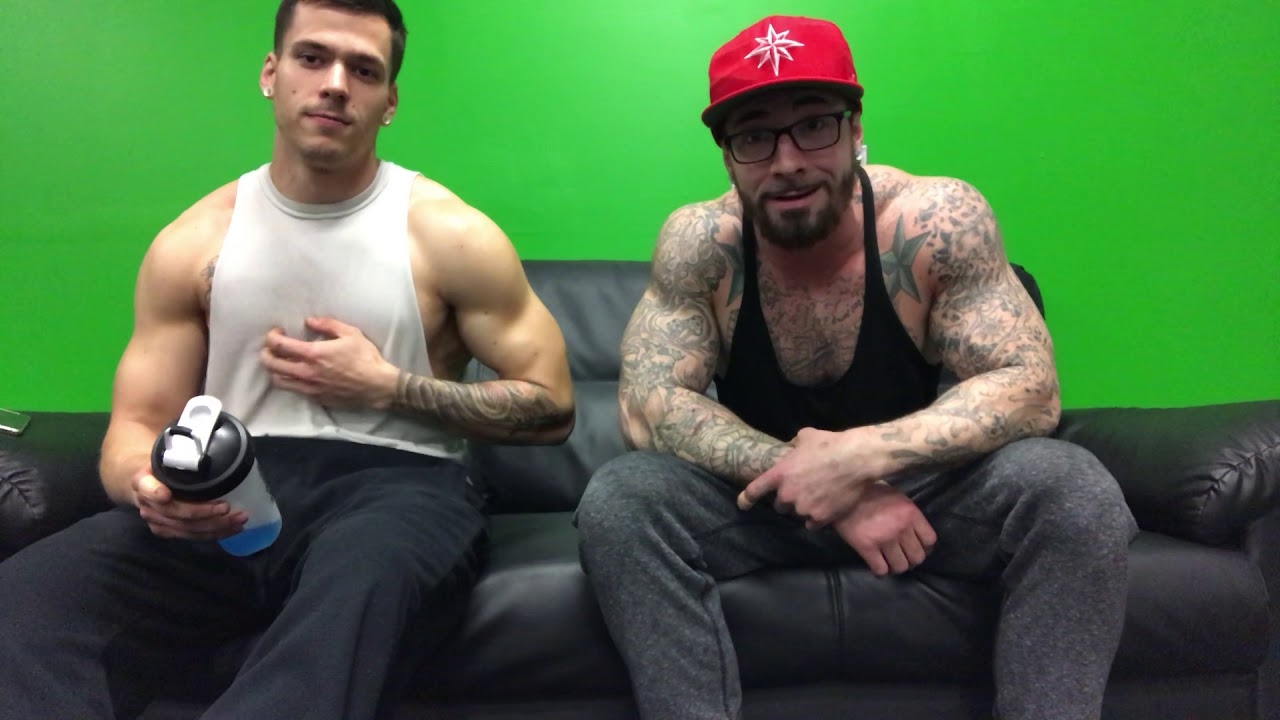 All about some SARMS - Eric Moore