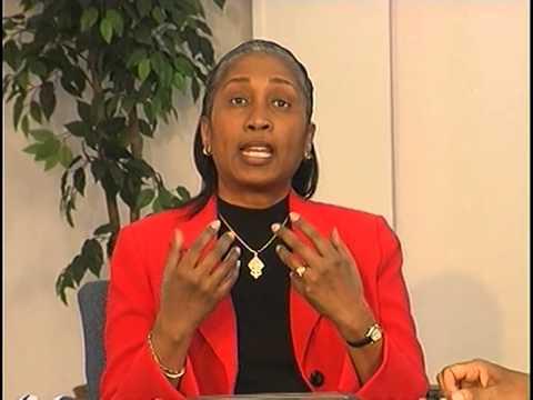 Cheryl J. Sanders, Ph.D.