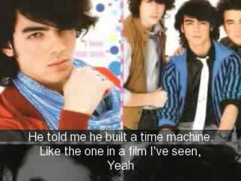 Jonas Brothers - Year 3000 Lyrics