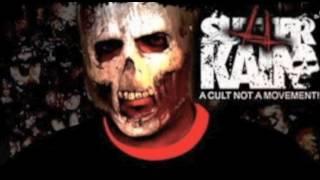 Sutter Kain L.O.V.E (Life,Obsessive,Violent,Emotions)