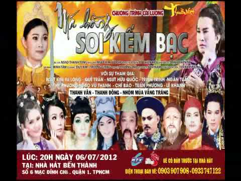 TRAILER MA HONG SOI KIEM BAC