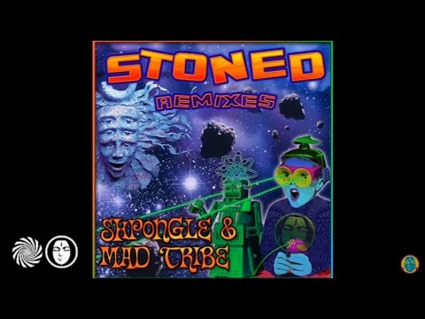 X-Dream - Out Here We're Stoned (Shpongle Remix)