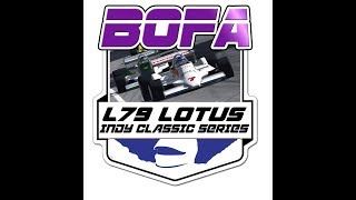 BOFA Indy Classic Series | Round 9 at Road America