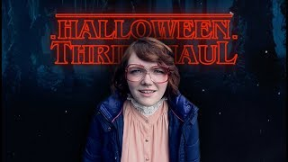 HALLOWEEN THRIFT HAUL | Value Village 6.0