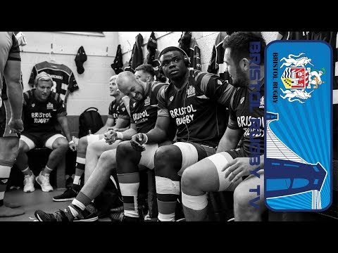 Inside Bristol Rugby: 'Preparation'