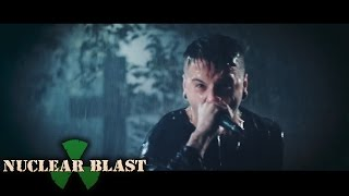 BURY TOMORROW - Cemetery (OFFICIAL VIDEO)