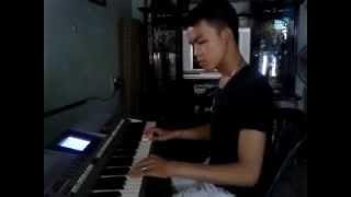 [Piano cover] Còn lại gì sau cơn mưa- Tôn Hùng