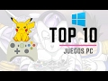 Top 10 Juegos Windows 10