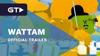 WATTAM - Official Release Date Trailer