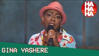 Gina Yashere - I Didn't Know I Snored