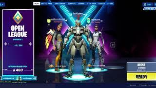 Fortnite xxl battle pass