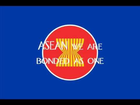 The ASEAN WAY - the Anthem of ASEAN