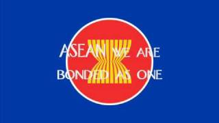 The ASEAN WAY - the Anthem of ASEAN