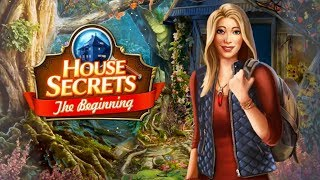 House Secrets The Beginning - Android Gameplay ᴴᴰ