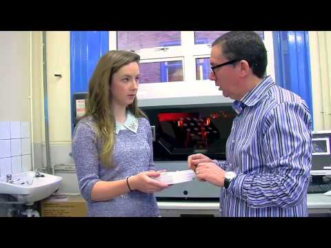 DIT Bolton Street Induction Overview Video 2015