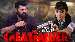 The Great Father Movie Trailer | Latest telugu Movie Trailer | Mammootty,Arya,Sneha | 2020 Movies