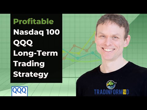 A Profitable Nasdaq QQQ Long-Term Strategy