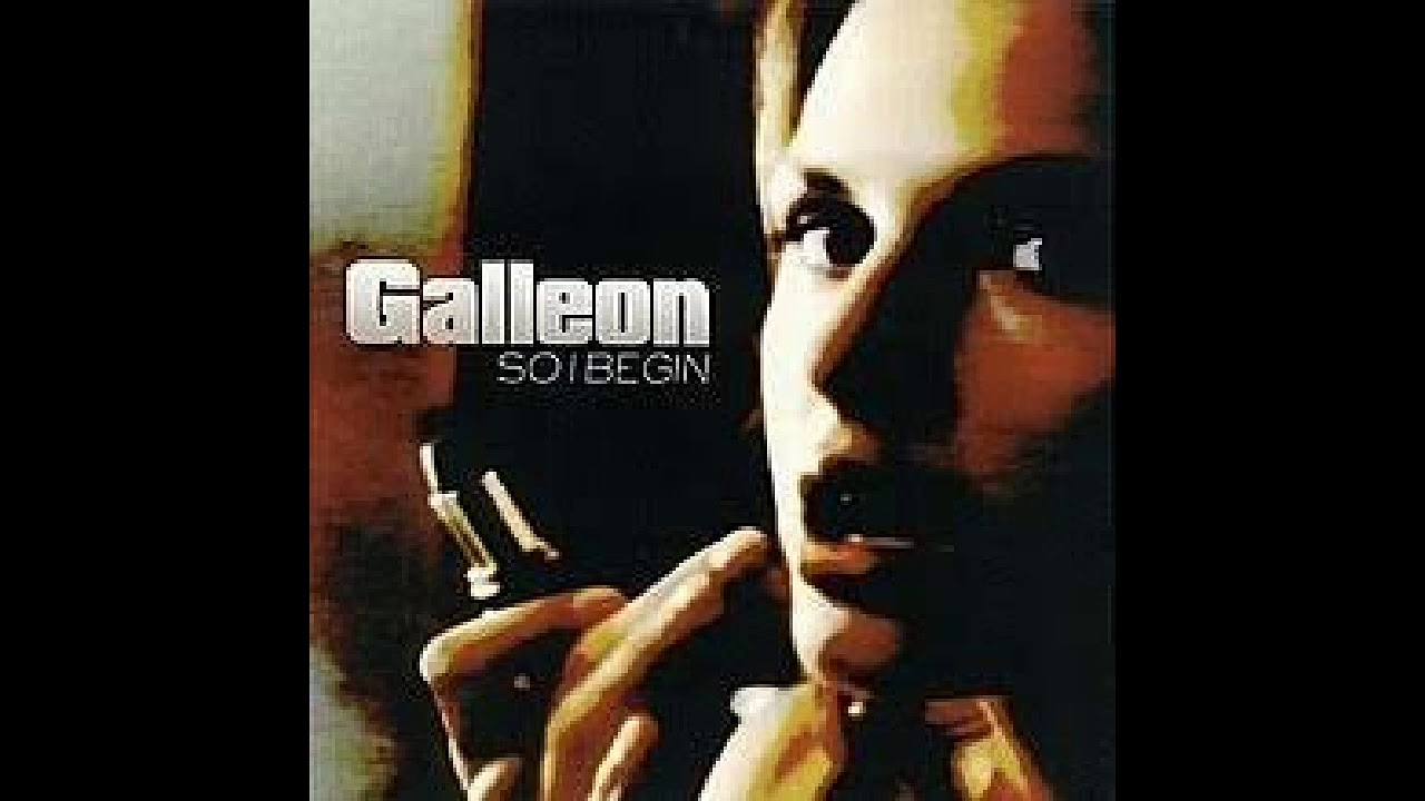Download Galleon - So I Begin