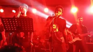 BackStage - Tumi Jano Na Re Priyo (তুমি জানো নারে প্রিয়) (Live at BUET) [12-05-2017]