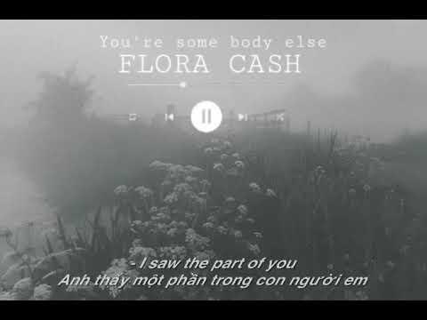 Somebody else lyrics ebony day