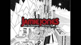 Jamie Jones - Absolute Zero feat Alison Mars