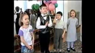 """Наталья Кечина, """"Дети дождя"""", часть 2, финал"""