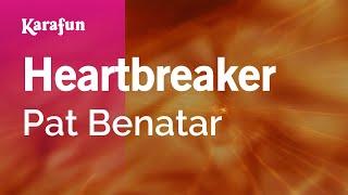 Karaoke Heartbreaker - Pat Benatar *
