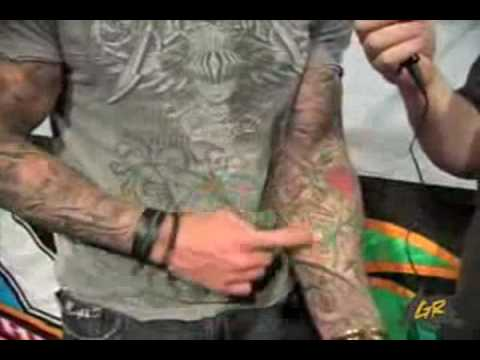randy tattooed guys jilling off