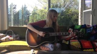 Ring Of Fire By: Erica Perry (cover)