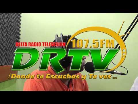 Alcalde Edgar Guzman y DRTV Celebraron el dia del Niño en Casacoima