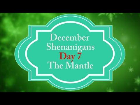 (reloaded) December shenanigans || Day 7 || The Mantle
