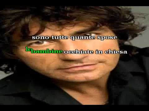 Metti in circolo il tuo amore luciano ligabue karaoke m for Ligabue metti in circolo il tuo amore