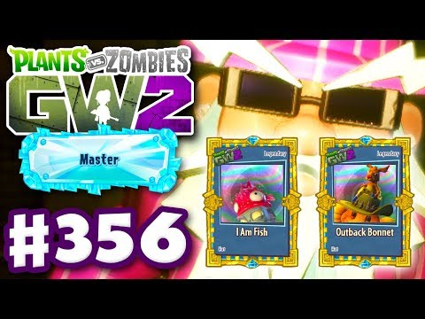 Rux Returns! Rando's Revenge! - Plants vs. Zombies: Garden Warfare 2 - Gameplay Part 355 (PC)