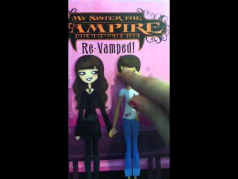 my sister the vampire switched My sister the vampire #3: re-vamped - ebook written by sienna mercer read this book using google play books app on your pc, android, ios devices download for offline reading, highlight, bookmark or take notes while you read my sister the vampire #3: re-vamped.