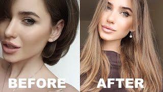 видео Уход за волосами в салоне процедуры