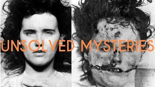 TWISTED TOP 15: UNSOLVED MYSTERIES AROUND THE WORLD