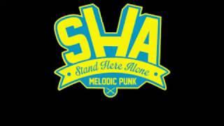 Stand Here Alone - Jav (lirik)