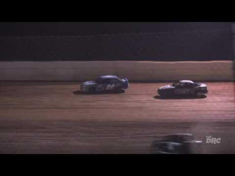 Moler Raceway Park   9.23.16   Season Championships   Crazy Compacts   Heat 2